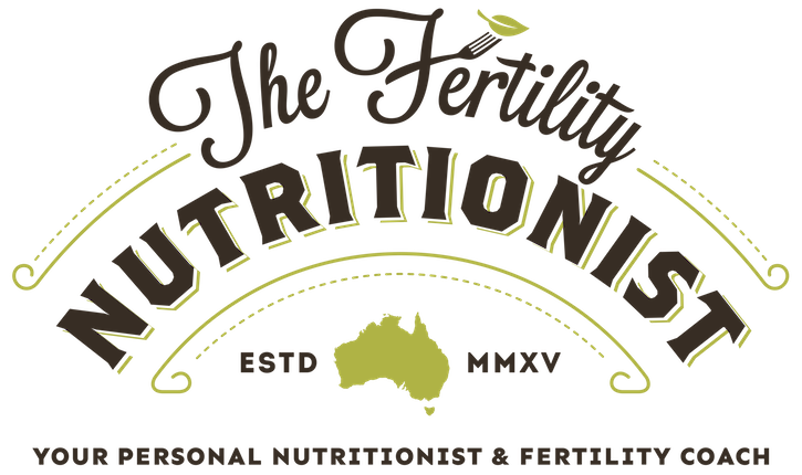 The Fertility Nutritionist
