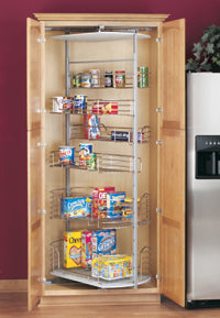 Pull Out Pantry 180º
