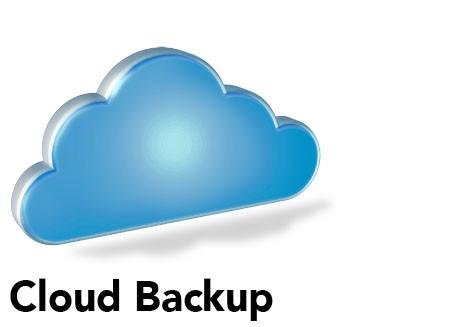 Off Site Data Backup - Cloud Service - Cary Grove Computer Repair