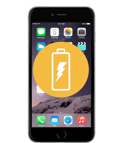 iPhone 6+ <br/>Battery Replacement - Cary Grove Computer Repair