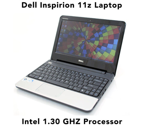 Dell Inspirion 11z Laptop