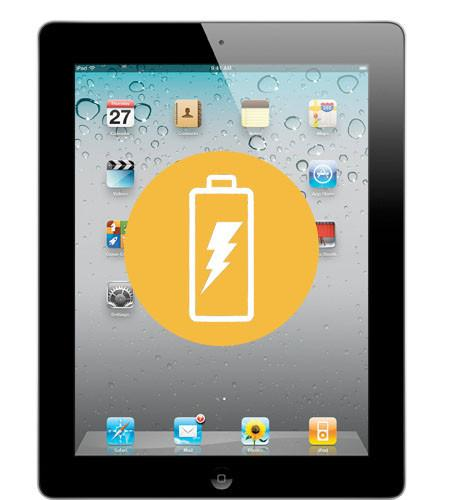 iPad 4 <br/>Battery Replacement - Cary Grove Computer Repair