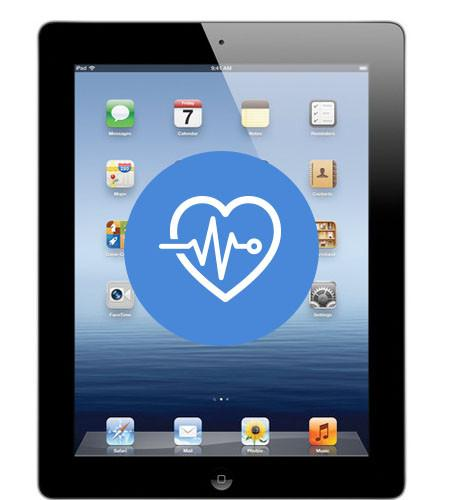 iPad 4 <br/>Diagnostic Service - Cary Grove Computer Repair