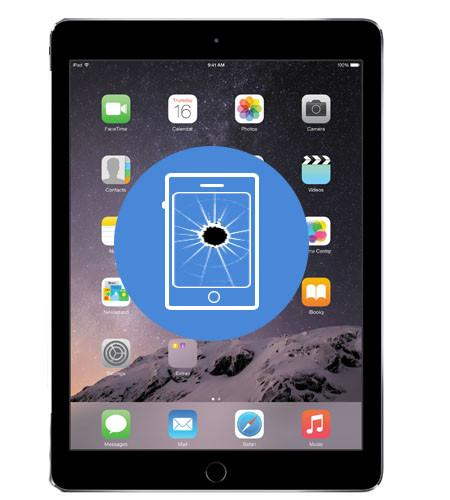 iPad Air 2 <br/>Glass & LCD Replacement