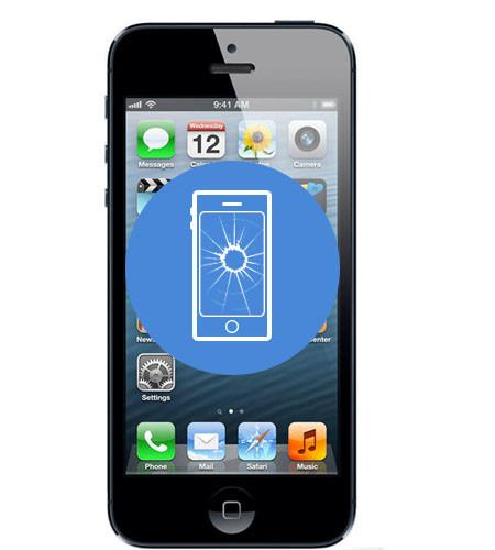 iPhone 5 <br/>Screen Replacement - Cary Grove Computer Repair