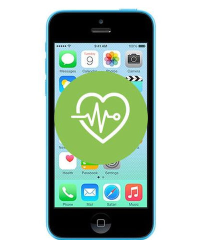 iPhone 5c <br/>Diagnostic Service - Cary Grove Computer Repair