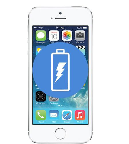 iPhone 5s <br/>Battery Replacement - Cary Grove Computer Repair