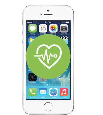iPhone 5s <br/>Diagnostic Service - Cary Grove Computer Repair