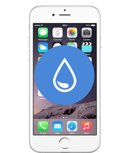 iPhone 6 <br/>Water Damage <br/>Diagnostic Service - Cary Grove Computer Repair