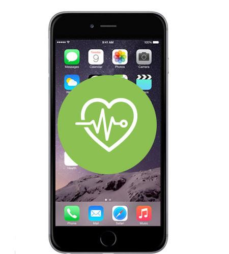 iPhone 6+ <br/>Diagnostic Service - Cary Grove Computer Repair