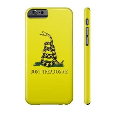 Phone Case - rebelfourlife