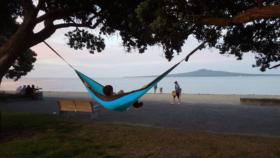 Hammocks for camping and hiking needs