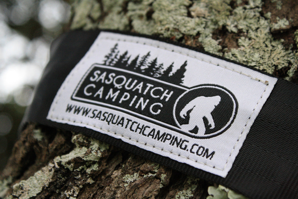 Why I started Sasquatch Camping