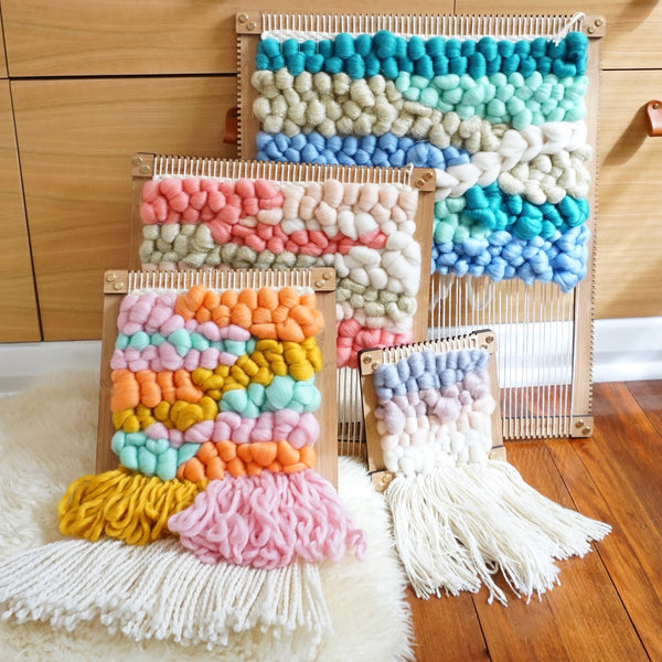 Yarn & Roving Bundles