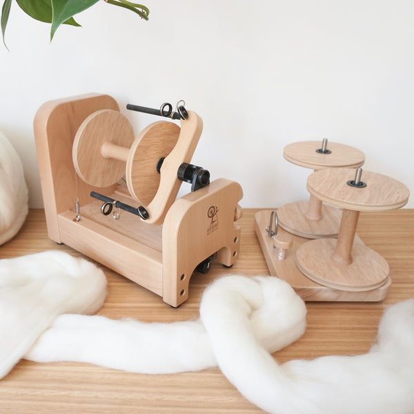 Spinning & Dyeing Equipment