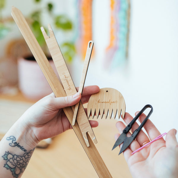 Weaving Tools