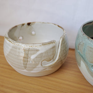 Yarn Bowl S/L - made to order