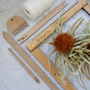 Weaving Needles