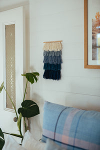The Woven Home: Easy Frame Loom Projects to Spruce Up your Living Space