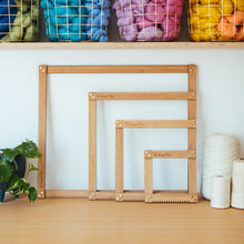 "Load image into Gallery viewer, The Big Mama Weaving Loom - Extra Large 60cm (23.5"")"