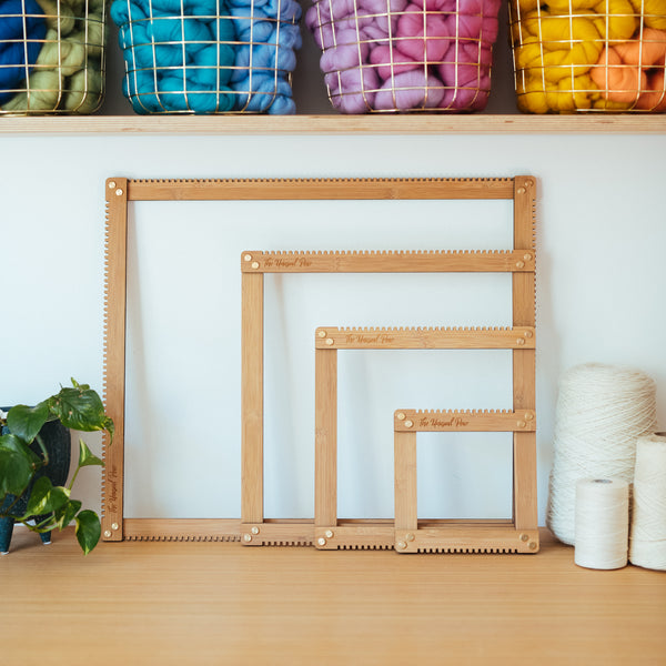 "The Big Mama Weaving Loom - Extra Large 60cm (23.5"")"