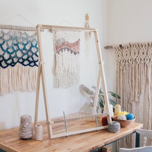 Extra Large Weaving Loom by Hello Hydrangea
