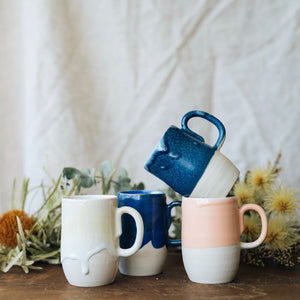 Loop Mug - made to order