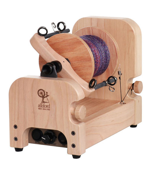 E-Spinner 3 - electric spinning wheel