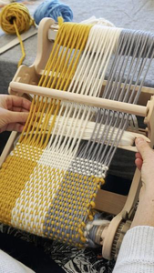 RENT ME | Ashford Rigid Heddle Looms
