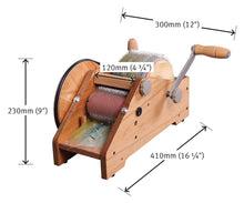 Load image into Gallery viewer, Ashford Wild Drum Carder