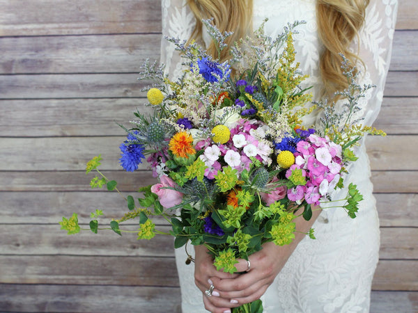 Top 6 Tips for Planning a Rustic Wedding