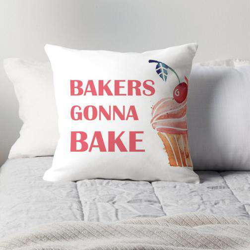 Bakers Gonna Bake-Paper Bound Love