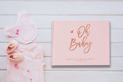 Oh Baby | Blush & Rose