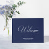Welcome Guest Book