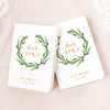 Olive You Vow Books