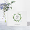 Olive | Wedding Guest Book
