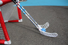 Gx2 Package - 2 Sticks and Floorballs