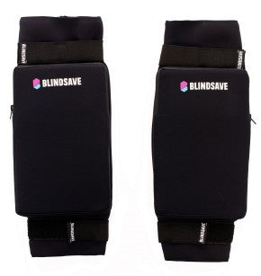 Blindsave Kneepads (Soft Pads)