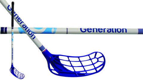 Generation Floorball Stick - 31""