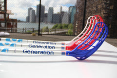 Generation Floorball Stick - 35