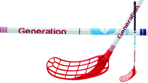 Generation Floorball Stick - 39""