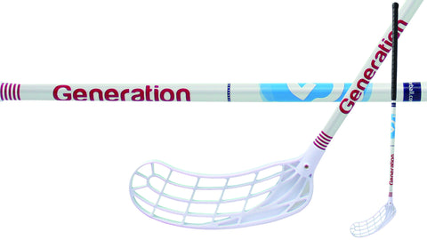 Generation Floorball Stick - 35""