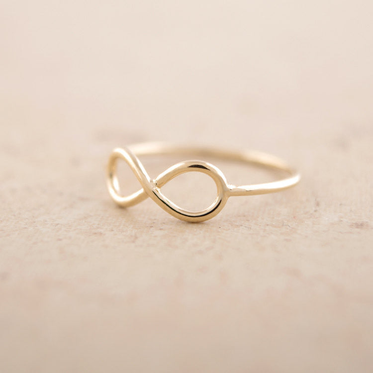 8Infinity Ring