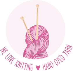 we love knitting