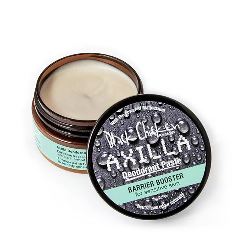 Axilla Deodorant Paste™ Barrier Booster