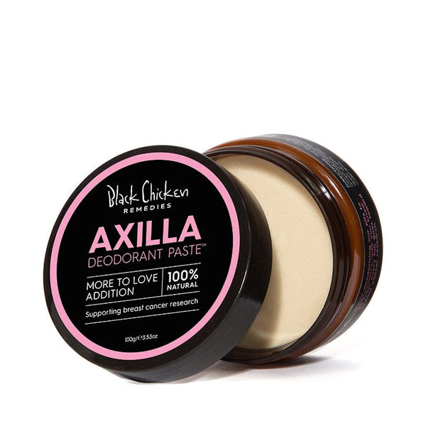 Axilla Deodorant Paste™ More to Love Addition