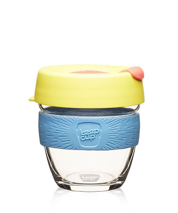 KeepCup Brew Pineapple