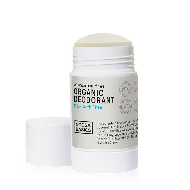 Sensitive Skin + Bi-Carb Free Deodorant Stick