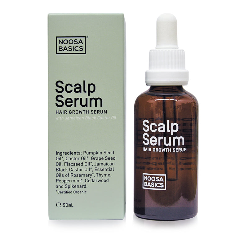 Scalp Serum