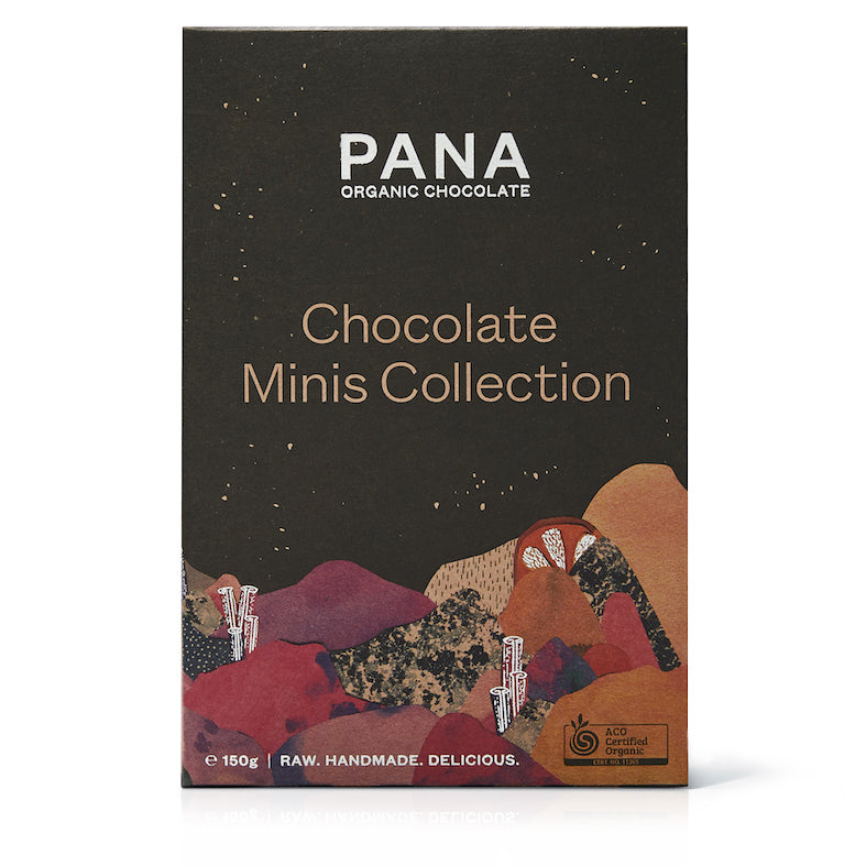 Chocolate Minis Collection